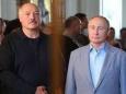 Лукашенко предложил Путину снять все спорные вопросы до 8 декабря