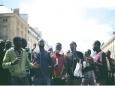 Иммигранты захватывают Пантеон
