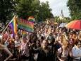 В Белостоке марш ЛГБТ привел к столкновениям с полицией