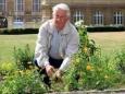 В Германии пенсионера наказали за цветы