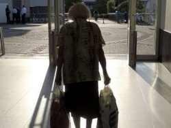 Сколько нужно денег немецкому пенсионеру