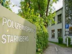 Немецкие школьники разгромили полицейский участок