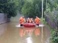 Идет эвакуация населения из Приамурья