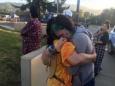 На фестивале еды в Калифорнии произошла стрельба