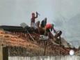 Конфликт банд в тюрьме Бразилии