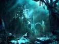 Самые древние и загадочные подводные города