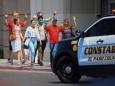 В гипермаркете в Техасе произошла стрельба
