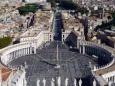 Кто придумал государство Ватикан
