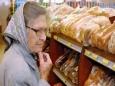 Еда в кредит для россиян