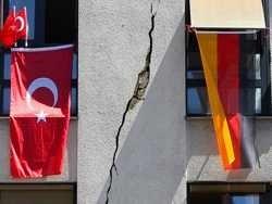В Турции задержали немецкого солдата