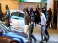 Противостояние турок и курдов в Германии
