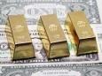 Когда золотой слиток окончательно задавит доллар