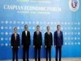 Прикаспийские страны решают, как поделить нефть