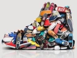 В ЕАЭС приняли единые правила маркировки обуви