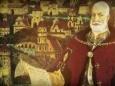 В Слониме установили памятник Льву Сапеге