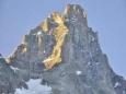 В Альпах погибла белорусская альпинистка