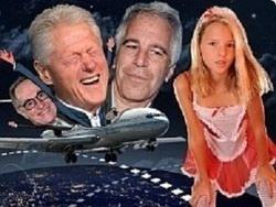 Секретная миссия элитного педофила