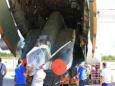 Болгария отправила первый Cу-25 на ремонт в Беларусь