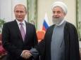 Иранский газопровод через Ирак и Сирию
