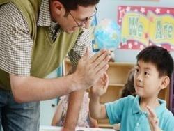 Преподавать английский в Китае: как это?