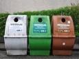 Как сортируют мусор в Германии