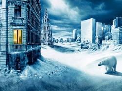 Зачем мировая элита играет в глобальное потепление