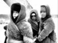 Воспоминания о блокаде Ленинграда