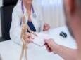 Германия: штраф за посещение врача