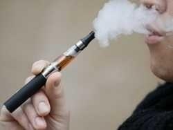 Электронные сигареты убивают