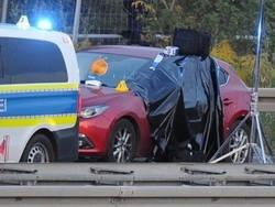 В Берлине полицейские застрелили мужчину