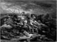 1191 год — крестоносцы устроили резню среди мусульман