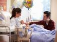 Рождаемость в Германии растет, а родители стареют