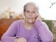 В Гамбурге арендодатель выгнал на улицу слепую пенсионерку