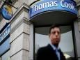 Туристическая компания Thomas Cook разорилась