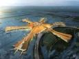 В Пекине открылся самый большой в мире аэропорт