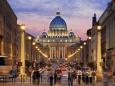 Ватикан и Российская Федерация