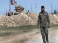 США против союза курдов с Россией