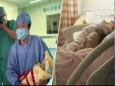 Пенсионерка родила здорового ребенка
