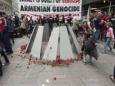 В США приняли резолюцию о признании геноцида армян
