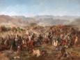История Испании: стратегия христиан против мусульман