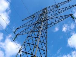 Электроэнергия из Беларуси для Украины
