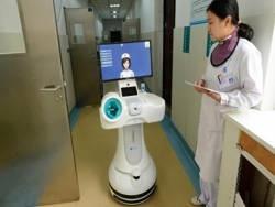 Каких специалистов в Китае заменили роботы