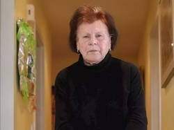Немецкую пенсионерку обвиняют в избиении полицейского