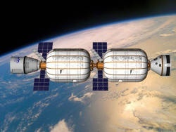 НАСА запускает Commercial Crew