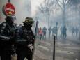Всеобщая бессрочная забастовка во Франции