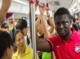 Африка пробивается в Китай