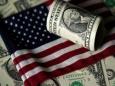 За счет кого в США экономический рост
