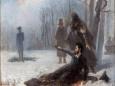 Скандальные дуэли Пушкина