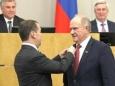 """Зюганов награжден медалью имени """"лучшего друга большевиков"""""""