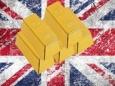 Лондон отказался отдавать Венесуэле золото